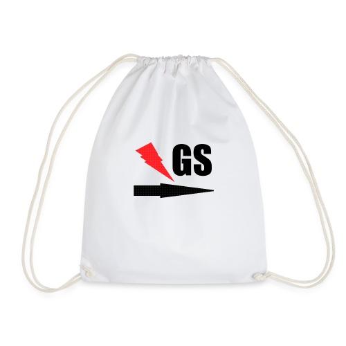GS version 2.0 - Turnbeutel