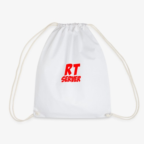 *Limited Edition* RTServer Merch - Gymtas