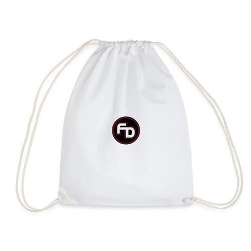 FreeDerping Muismat - Drawstring Bag