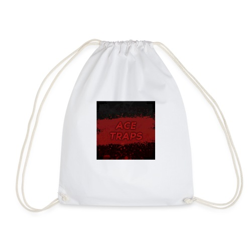 Ace TrApS T-Shirts - Drawstring Bag