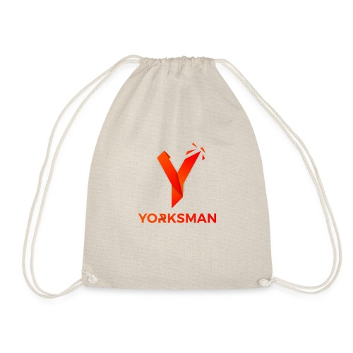 THeOnlyYorksman's Teenage Premium T-Shirt - Drawstring Bag