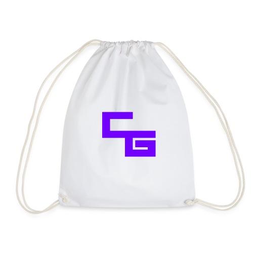 CerealGod - Drawstring Bag