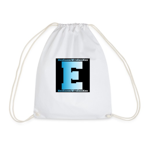 XxxGamingWithEnzoXxx - Drawstring Bag