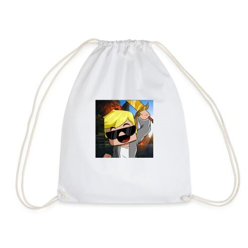 iMrTank (Woman Tank Top) - Drawstring Bag