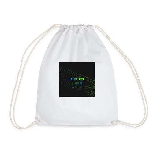J-Plex - Drawstring Bag