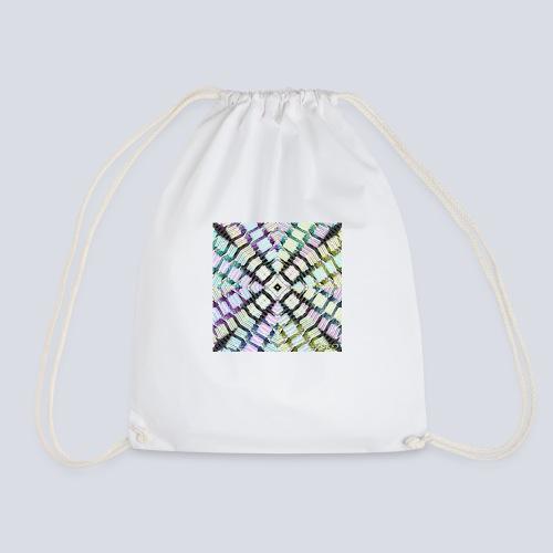 aBSTRAWIATURA 2 - Drawstring Bag
