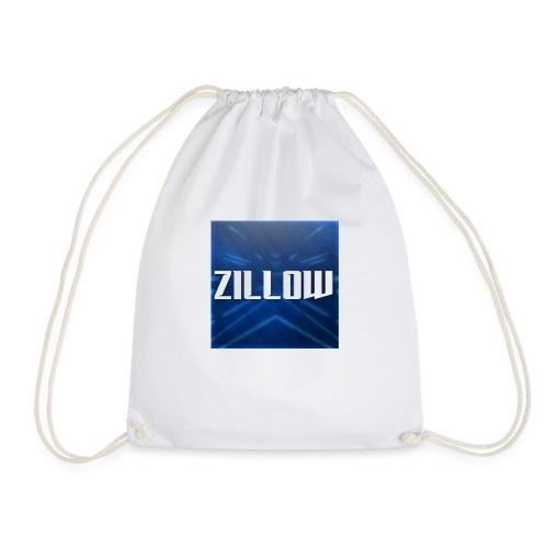 Zillow Logo - Drawstring Bag