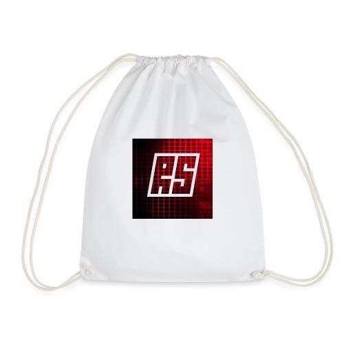 CoolRifqyLogo - Drawstring Bag