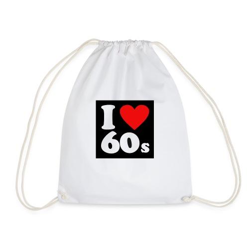 60 store - Sportstaske