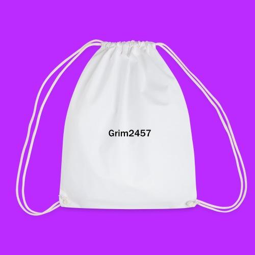 Grim2457 - Drawstring Bag