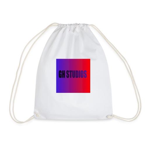 ICONNNN123321 - Drawstring Bag