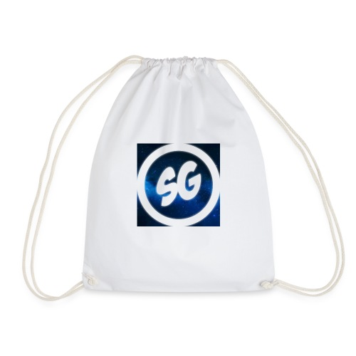 SpandomGaming - Drawstring Bag