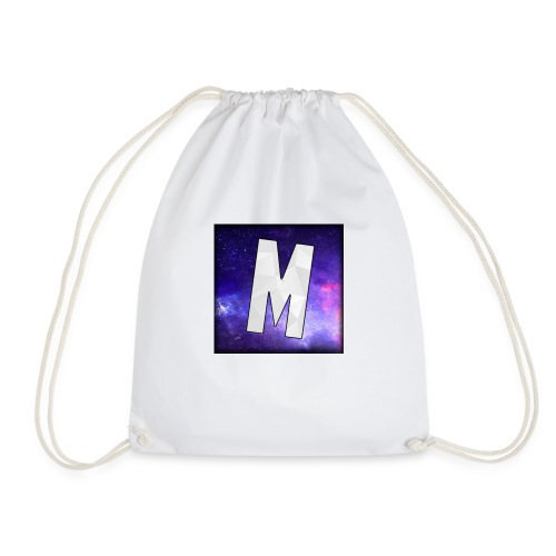 MarForce Logo - Drawstring Bag