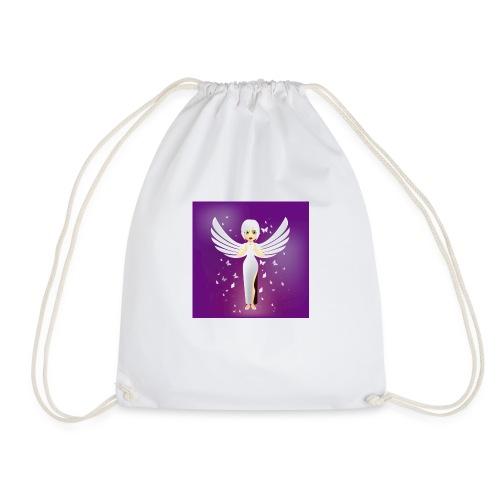 ángel 7 - Mochila saco