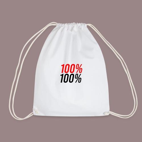 100% 100% - Sportstaske