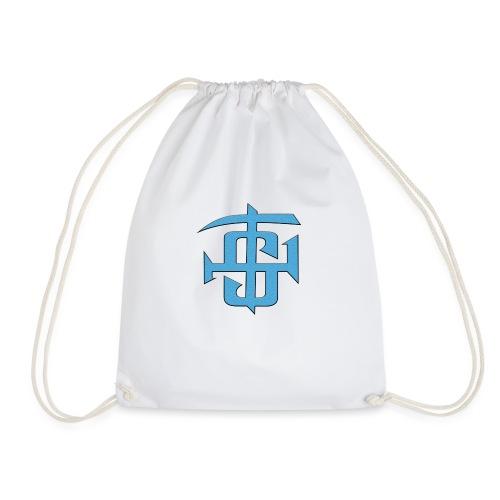 TriLieStar Male Sweater - Drawstring Bag