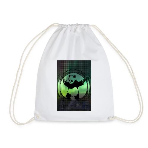 Panda the New version - Mochila saco