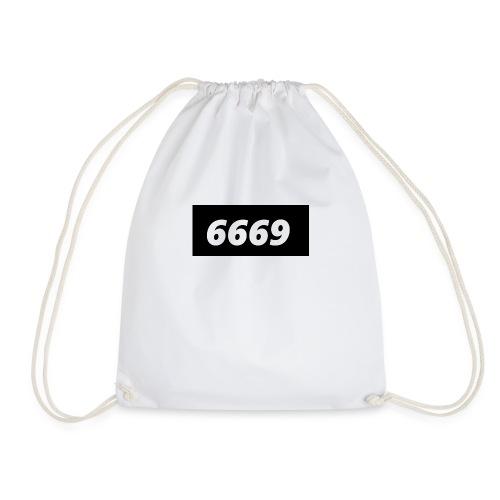 6669 box - Worek gimnastyczny