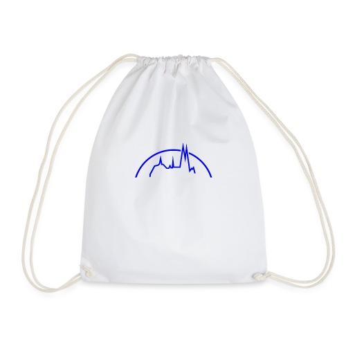 Deine Spediton Logo - Turnbeutel