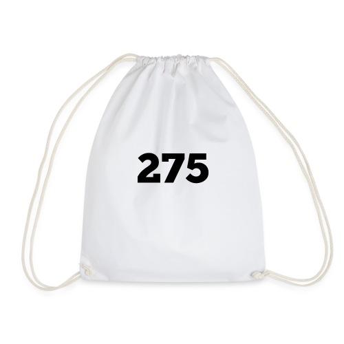 275 - Drawstring Bag