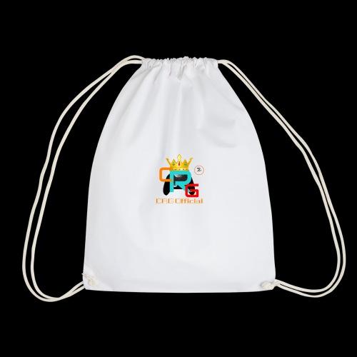 CRG Team Top - Drawstring Bag