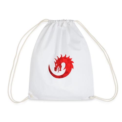 Dragon Rouge - Sac de sport léger