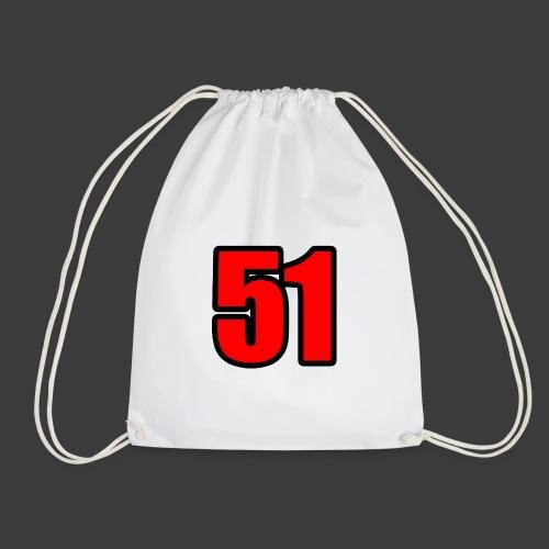 51 - Sportstaske