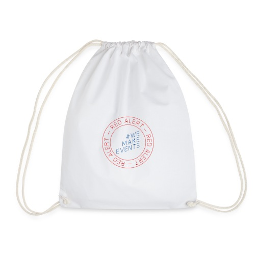 WME Transp - Drawstring Bag