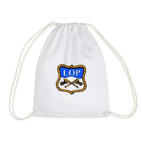 LOP LOGO - Gymbag