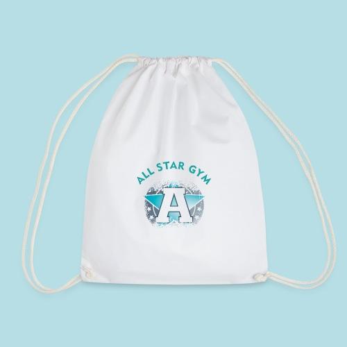 All Star Gym - Turnbeutel