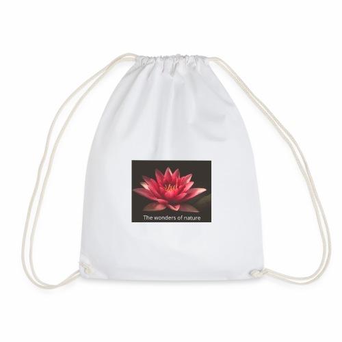 Lotus ny - Gymbag