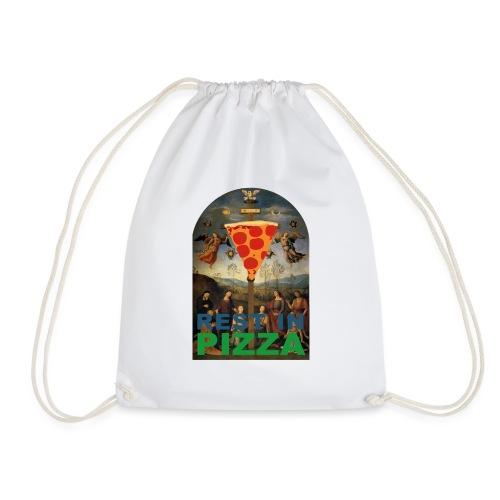 Rest In Pizza - Sac de sport léger