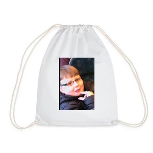 Stanthemangamer123 - Drawstring Bag
