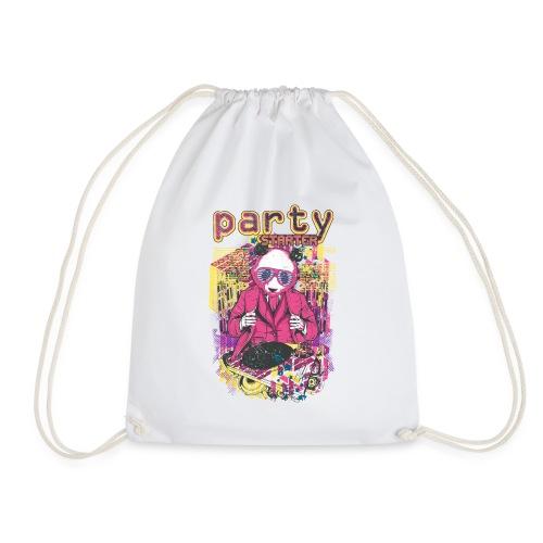 party - Sac de sport léger