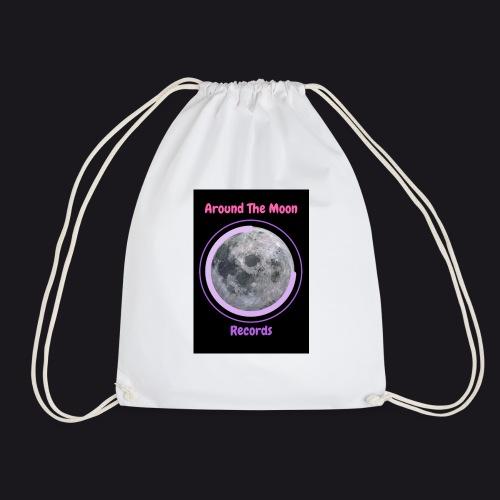atmr 2.0 logo - Drawstring Bag