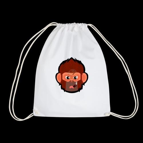 PoGo Mask t-shirt - Sportstaske