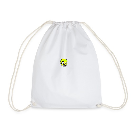 LIL RESH MASK - Drawstring Bag