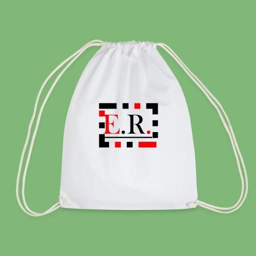 Design von E.R. - Turnbeutel