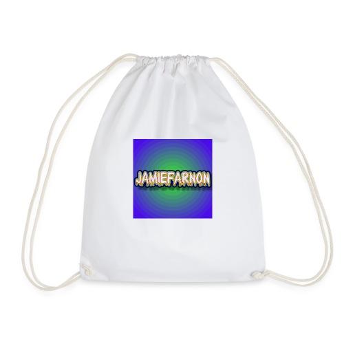 JAMIEFARNON desgin - Drawstring Bag