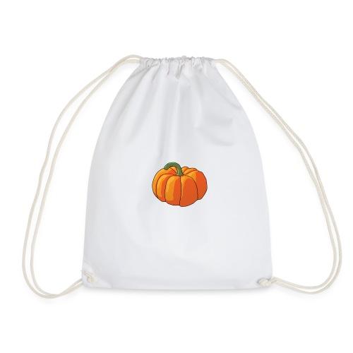 Pumpkin - Sacca sportiva