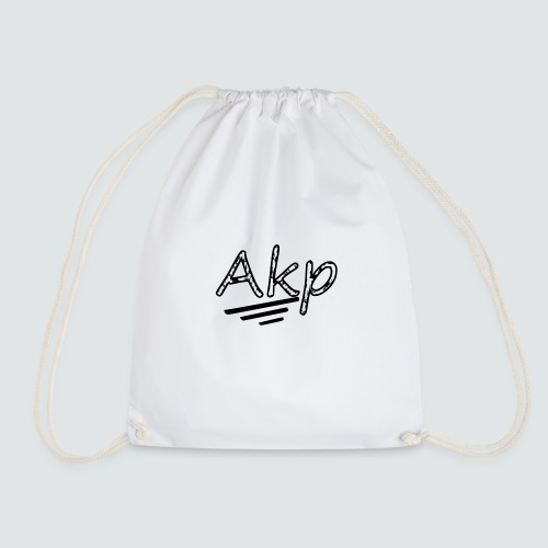 A. K. P. - Drawstring Bag