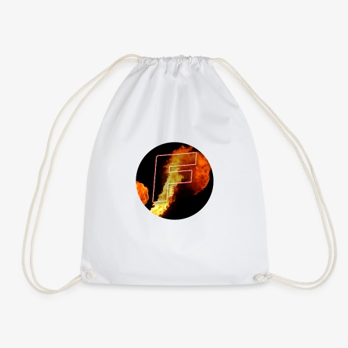 FireStarter Films Shirt - Drawstring Bag