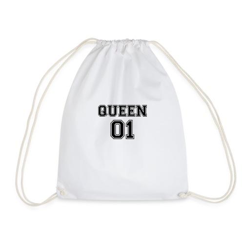 Queen 01 - Sac de sport léger