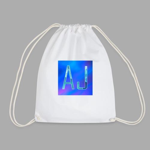 AJ - Drawstring Bag