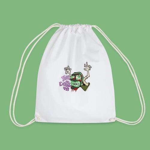 Justo Bolsa - Mochila saco