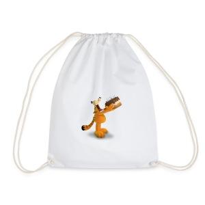 garfieldCat - Drawstring Bag