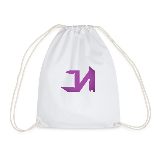 Female J&M Clan T-Shirt - Drawstring Bag