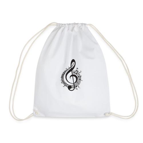 noty - Drawstring Bag
