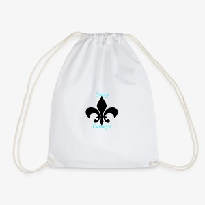 Jester of Craziness - Drawstring Bag