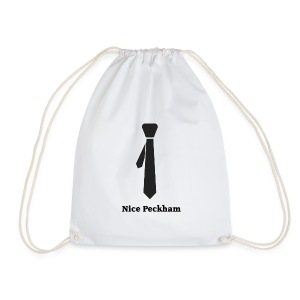Peckham - Drawstring Bag